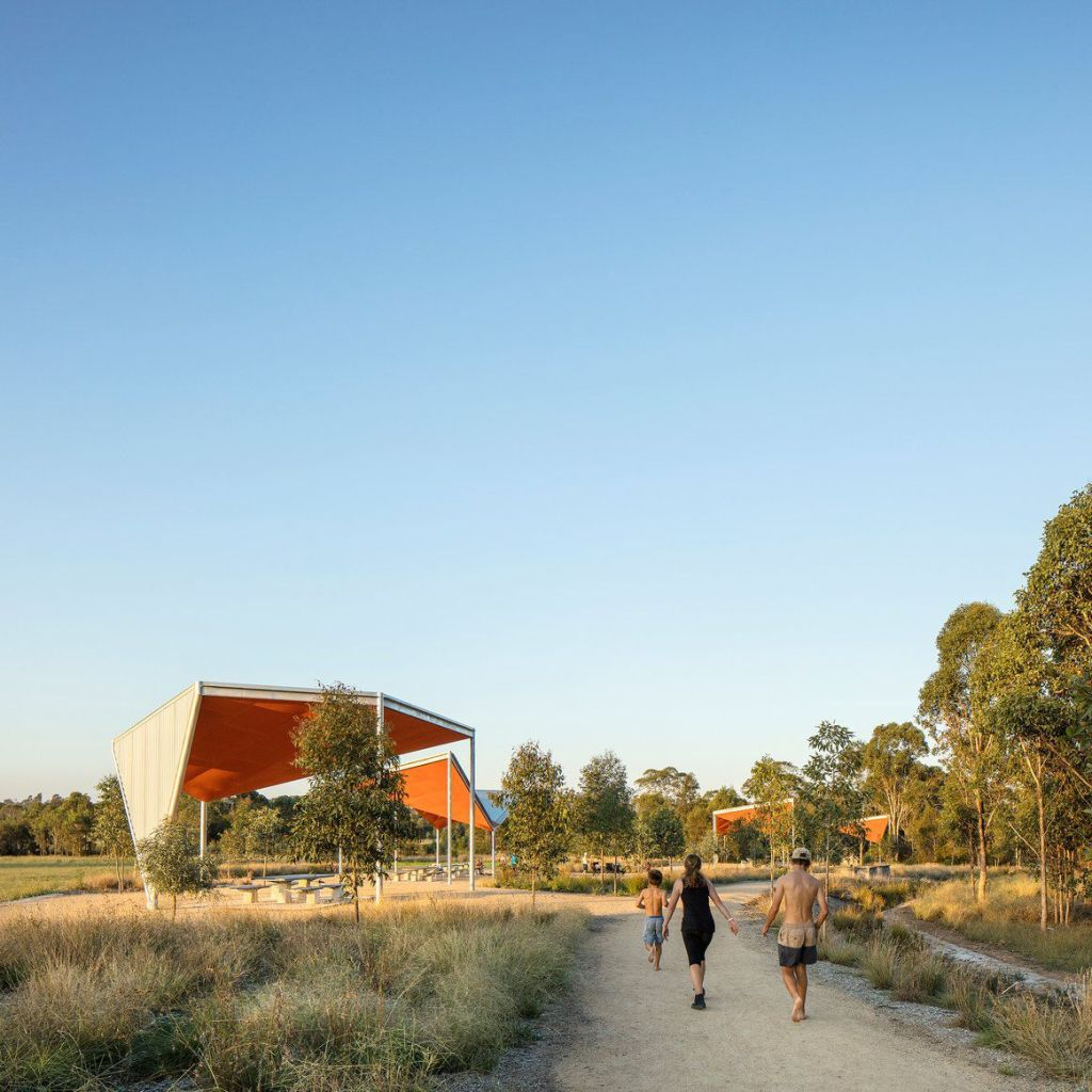 Bungarribee Superpark by JMD design