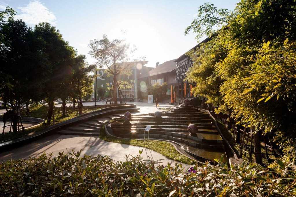 Central Plaza Chiang Rai by Shma