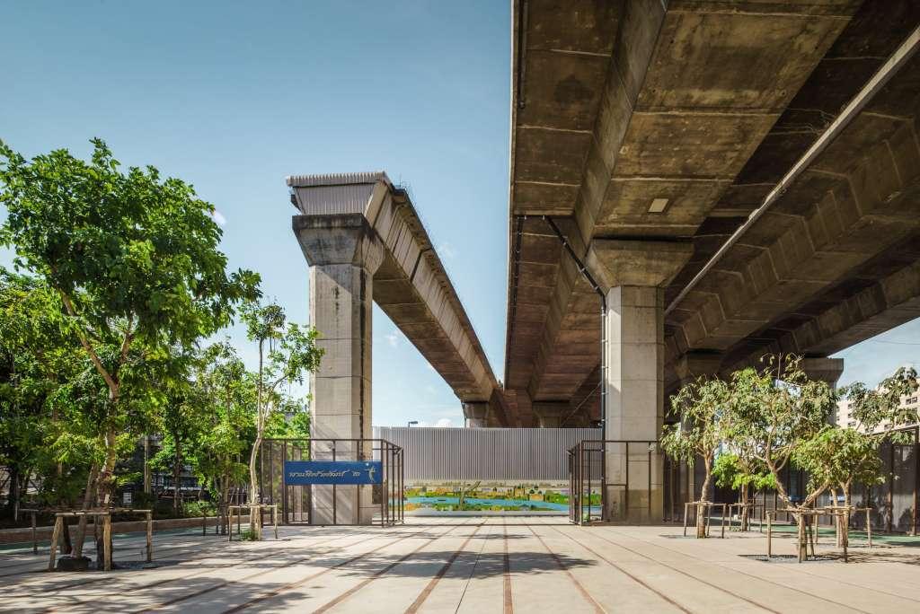 Lan Kila Pat 2 : Urupong – Rama VI by Shma
