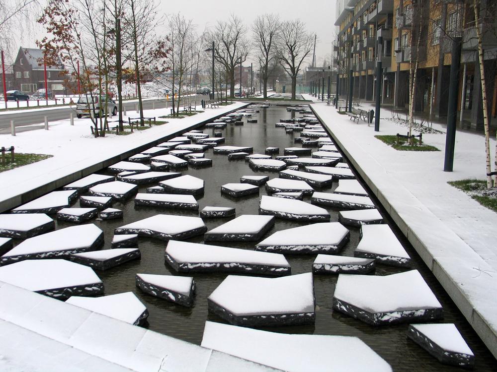 Roombeek the Brook by Buro Sant en Co