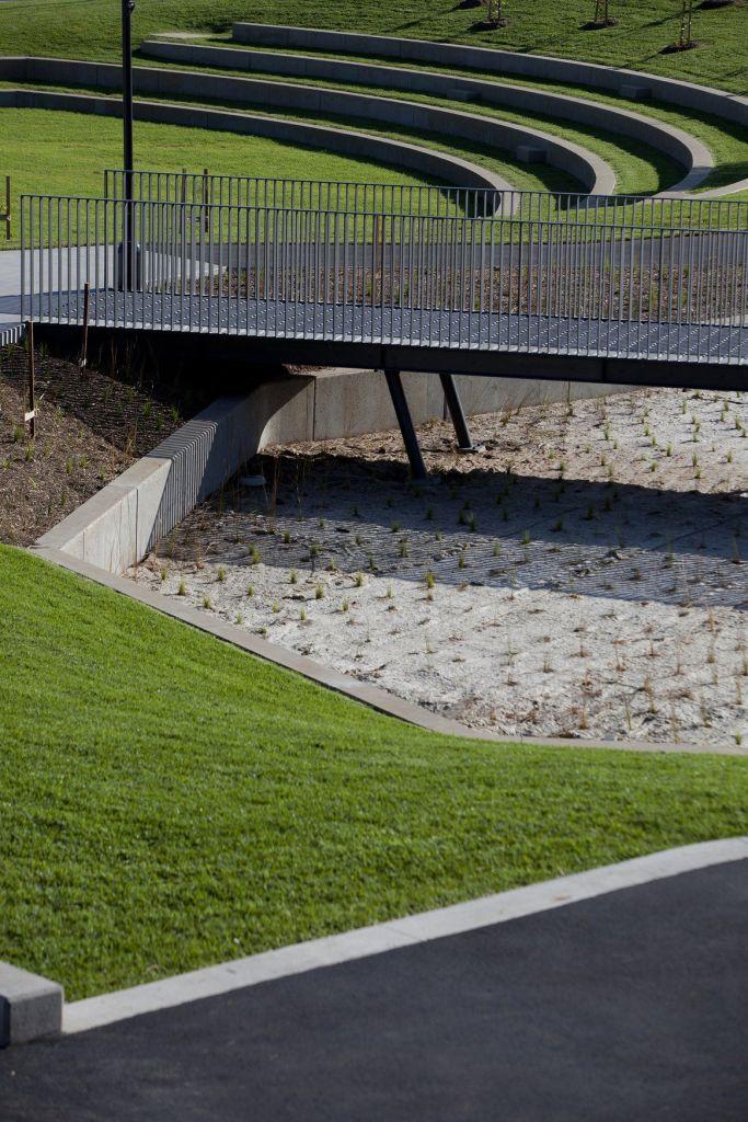 Sarah Redfern Park Minto by JMD design