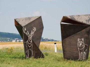雕塑盒子 Sculpture box by bauchplan ).(