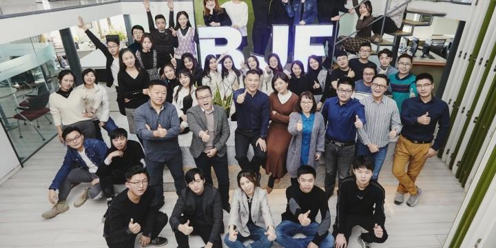 宝佳丰 (北京) 国际设计